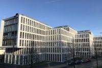 WZ Standort an der Ohligsmühle in Wuppertal