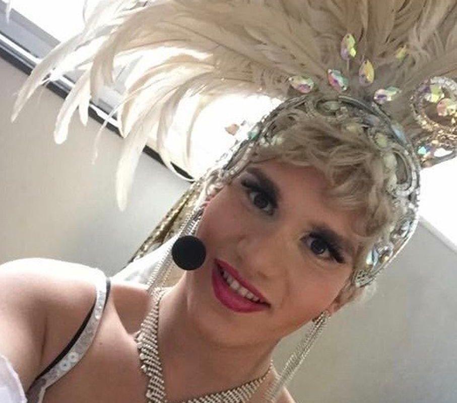 drag queen beruf