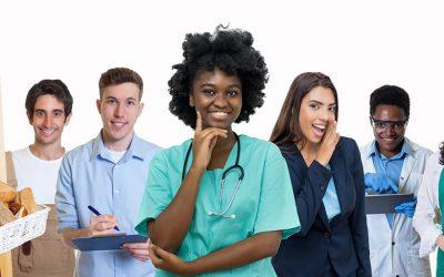 Berufswahl: Den Traumjob finden