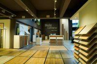 Verkaufsfläche Holz Roeren