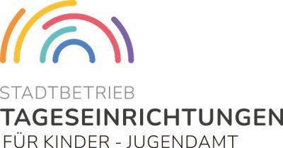 Logo Stadtbetrieb Tageseinrichtung für Kinder - Jugendamt