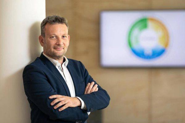 Stefan Kauß ist Leiter der Abteilung Nachhaltigkeit und Sicherheit der Bitburger Braugruppe. Foto: Bitburger Braugruppe/dpa-tmn