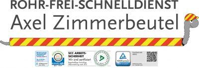 Zimmerbeutel Logo