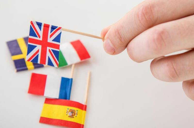 Sprachnachweis für internationale Studiengänge